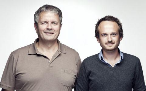 Geschäftsführer Dorfinstallateur Gerd Loacker Samuel Feuerstein