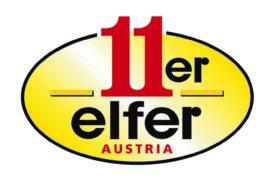 Logo 11er Dorfinstallateur Referenz