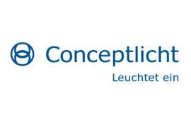 Logo ConceptlichtPartner Dorfinstallateur