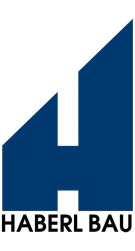 Logo Haberl Bau Referenz Dorfinstallateur