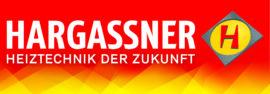 Logo Hargassner Partner Dorfinstallateur