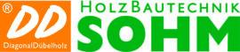 Logo Holzbautechnik Sohm Referenz Dorfinstallateur