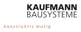 Logo Kaufmann Bausysteme Dorfinstallateur Referenz