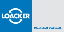 Logo Loacker Dorfinstallateur Referenz