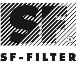 Logo SF Filterdienst Dorfinstallateur Referenz