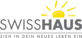Logo Swisshaus Dorfinstallateur Referenz