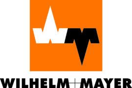 Logo Wilhelm+Mayer Dorfinstallateur Referenz