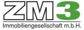 Logo ZM3 Dorfinstallateur Referenz
