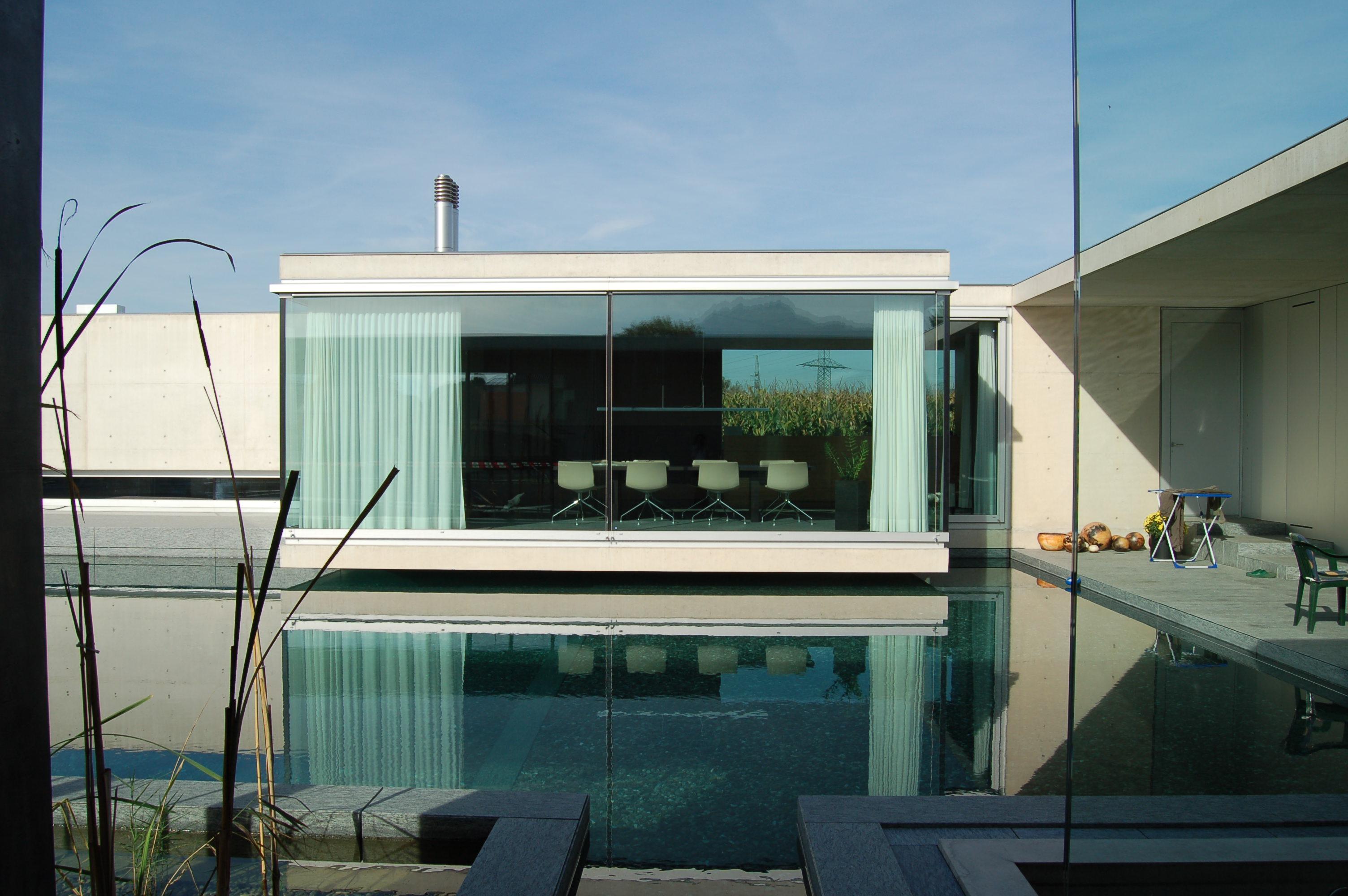 einfamilienhaus m umweltfreundlich heizen mit w rmepumpe. Black Bedroom Furniture Sets. Home Design Ideas