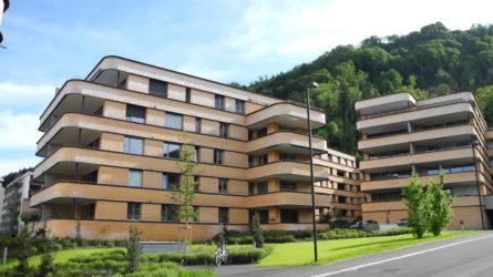 Referenz Dorfinstallateur WA Lochau Seeschanze