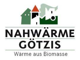 Logo Nahwärme Götzis Referenz Dorfinstallateur