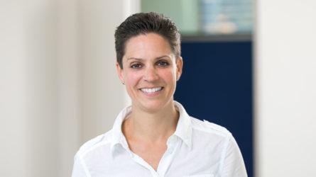 Sabine Oberhofer