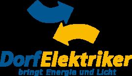 Logo Dorfelektriker, Österreich