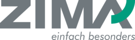 Logo Zima, Österreich