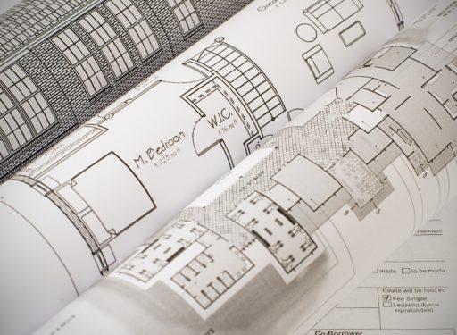 Pläne Sanierung Haus