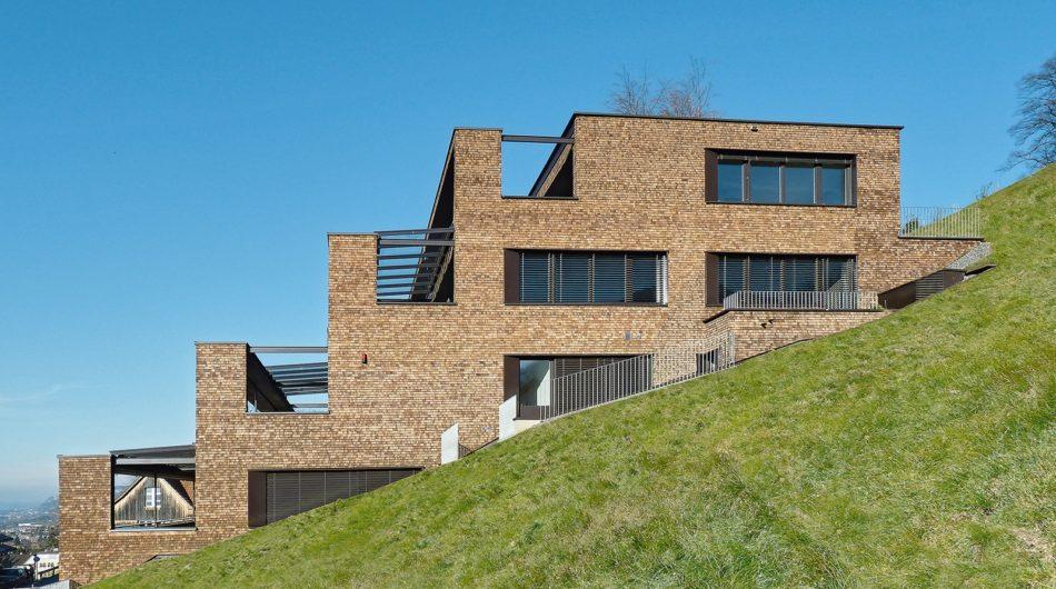 Wohnanlage am Zanzenberg Dornbirn, Dorfinstallateur in Vorarlberg: Götzis, Feldkirch, Bludenz und Wolfurt