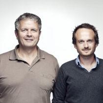 Samuel Feuerstein, Gerd Loacker Geschäftsführer Dorfinstallateur, Vorarlberg, Österreich
