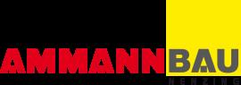 Ammann Bau Logo