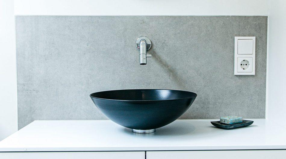 badsanierung bregenz waschbecken