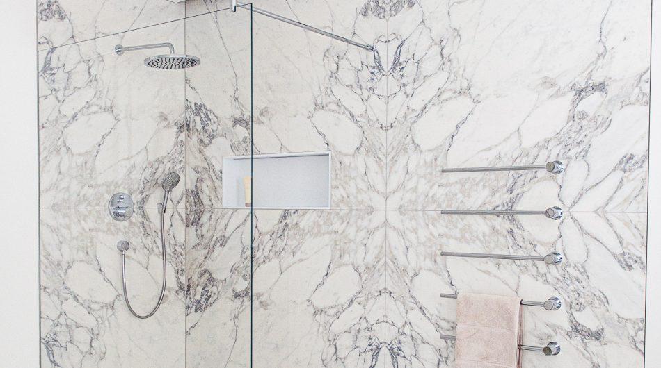 Badsanierung Bregenz Dusche